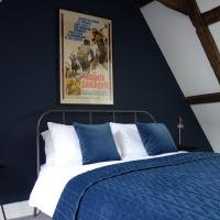 Grade II Listed Flint Cottage Sleeps 2