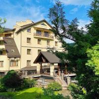 Gerdan Hotel