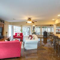 Grand Dream Vacation Home in Nashville 7+ beds!