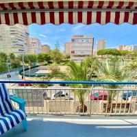 Avenida Costablanca apartamento a 100 metros de la PLaya de San Juan