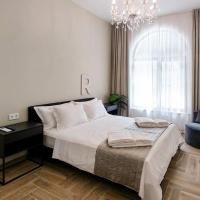 R luxury Suites 2-bedroom Beach Apartment # M2