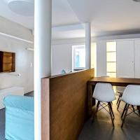 Historic Town Cascais Modern Apartment