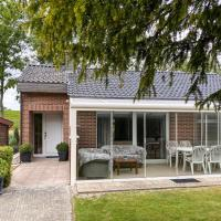 Holiday Home Den Osse-Meeuwenstein