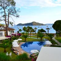 Topaz Suites by Villa Safiya