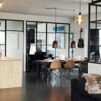 Super HighEnd New York-Style Loft Apartment