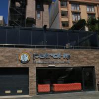 Petrol-İş İstanbul Misafirhanesi