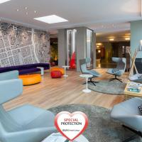 Best Western Plus Executive Hotel and Suites