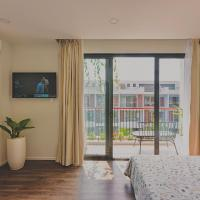 Minimalist & Modern Apartment IV