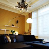 Appartement Villa Alta