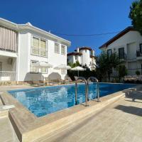 Villa Acar - Private 40m2 Pool & Garden - 200 meters to river & center