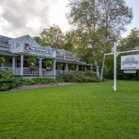 The Lake Placid Stagecoach Inn, hotel in Lake Placid