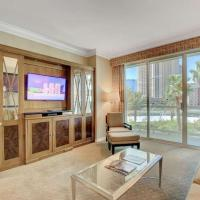 Large 1BR Vegas Suite MGM Signature PoolBB