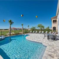 Luxurious 13BR / 13BA Home - Private Pool and Spa + Game Room home