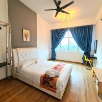 Atta Mansion Apartment@ Jelutong