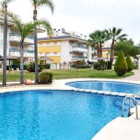 Apartment Rio Mar X, 200m to the sea