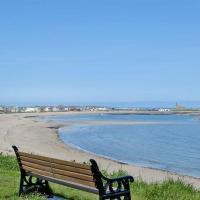 Beside the seaside....