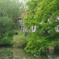 Zöllnerhaus Nordhorn