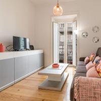 Modern 2Bedroom Apartment in Graça