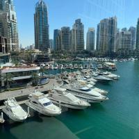Damac Heights - Dubai Marina