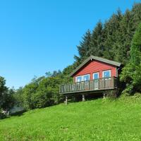 Holiday Home Oasen (FJS143)