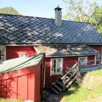 Holiday Home Åsvågen (FJH628)