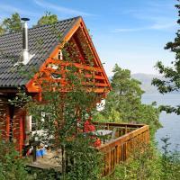 Holiday Home Balestrand (FJS115)