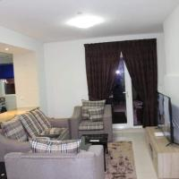 Luxury flat apartments for Arab visitors