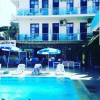 garden alis hotel