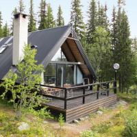 Holiday Home Lofsdalen Fjällbjörken (HJD054)
