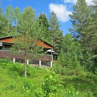 Holiday Home Kilberget (HJD027)