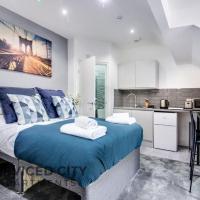 SCA-Stunning Edgbaston Studio G