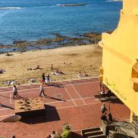 Bello Horizonte, un hogar con vistas al mar