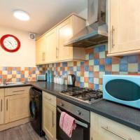 Classy Apartment in Sunderland near Sea