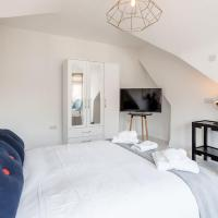 Holiday Home in Watford near Warner Bros Harry Potter Studio