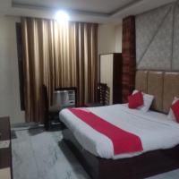 Hotel Le Prime
