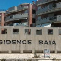 Baia Blu Residence lungomare Gallipoli
