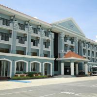 Ninh Kieu Riverside Hotel (Building B)