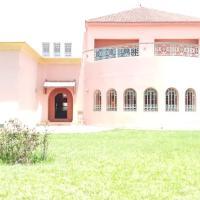 Villa haut standing havre de paix