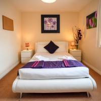 Trendy & Modern Cardiff Bay Townhouse - Sleeps 6