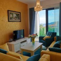 Sun Vista Apartments