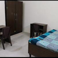 Samrat hostel