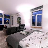 Tbilisi Heart Apartments with best views 2