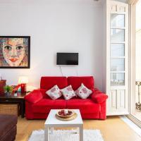 Soho Apartment C