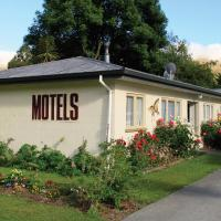 Burkes Pass Country Motels