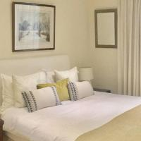Charming one bed flat in upmarket neighbourhood