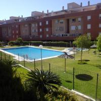 Apartamento con Piscina en Málaga