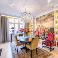 Superb apartament in Amsterdam