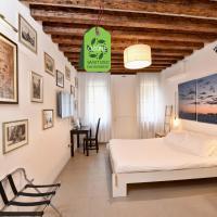 Sottopiano: Your Cozy Room