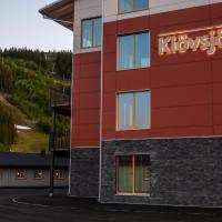 Hotell Klövsjöfjäll