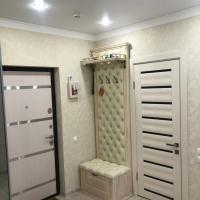 Новая квартира в Раз Два Три в Центральном районе Сочи